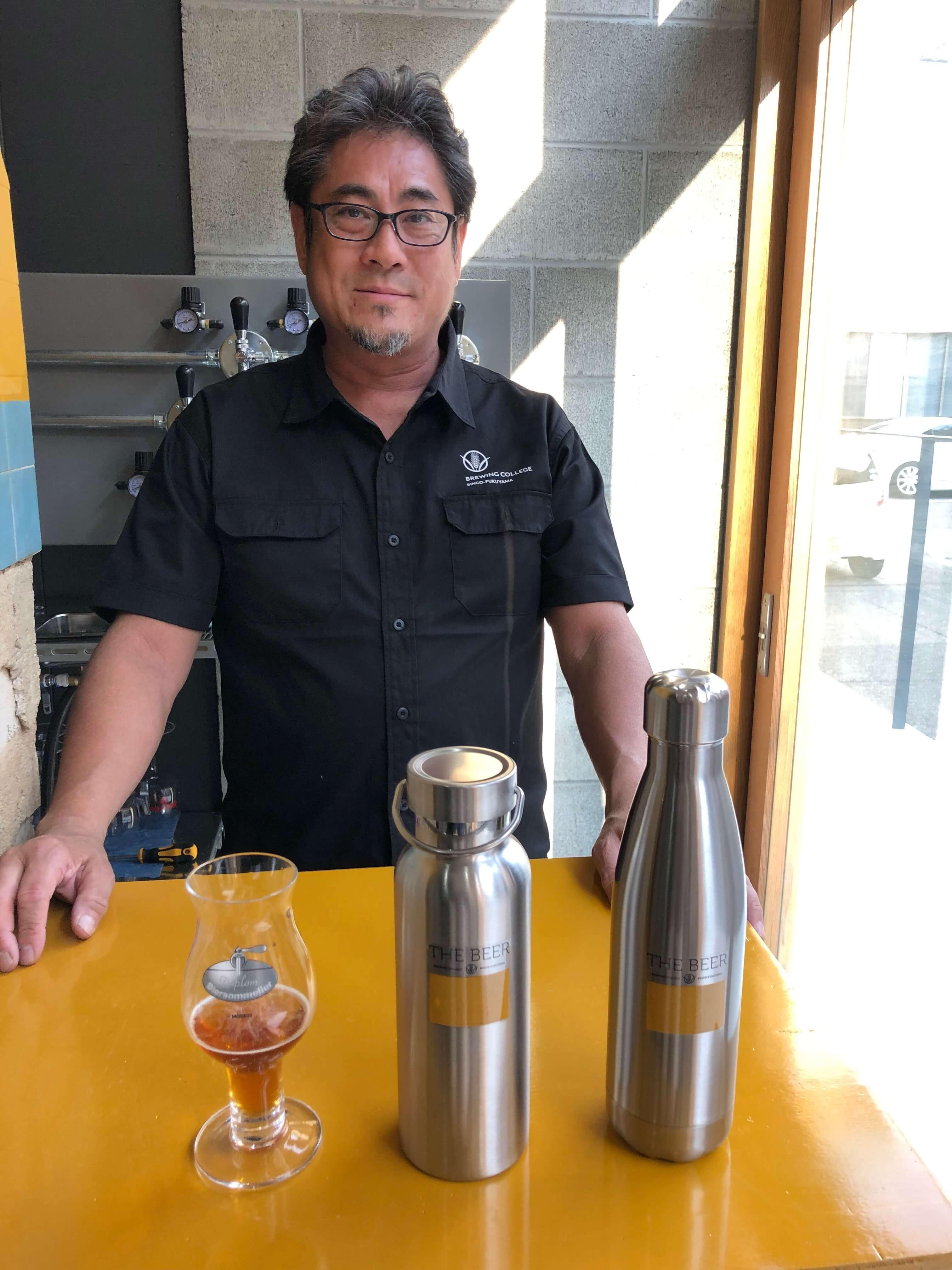 伏見町にクラフトビール専門店オープン!