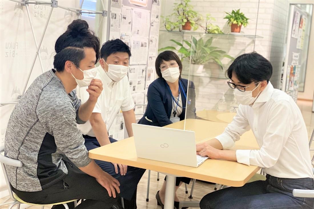 <日本畜産株式会社さま>強みを生かした新サービスをご提案、ニュースリリースの作成をサポート