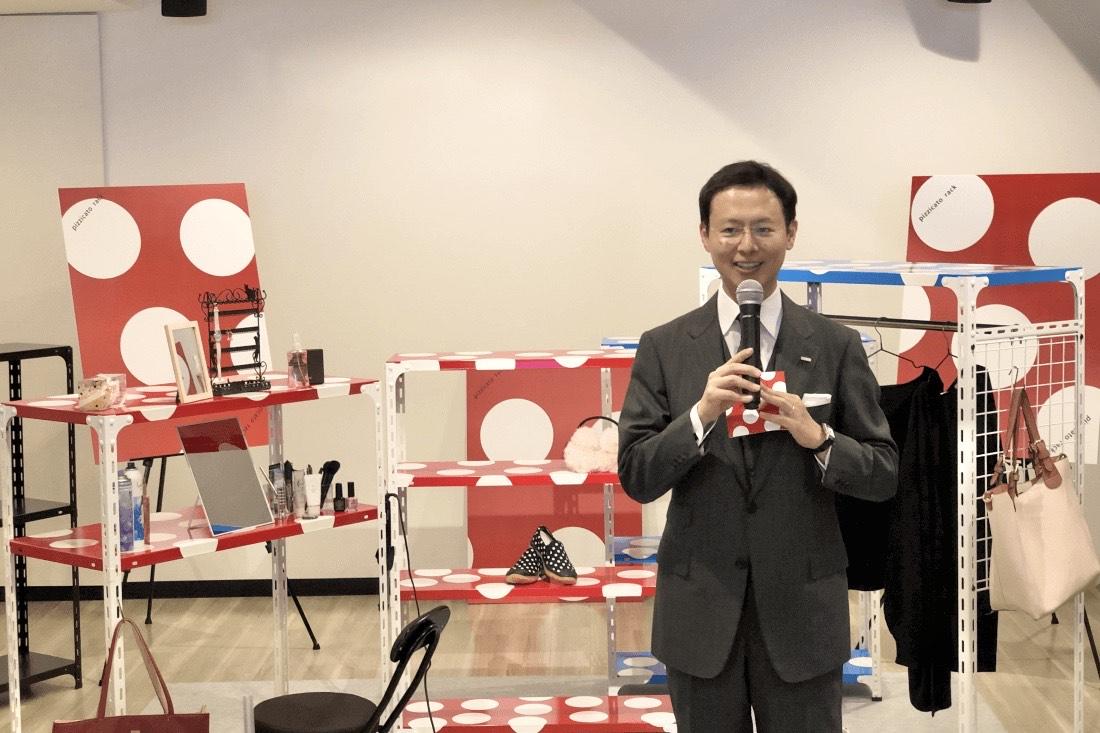『原田鋼業株式会社』保守的な社内の空気を改革するため、BtoC商品開発に初挑戦