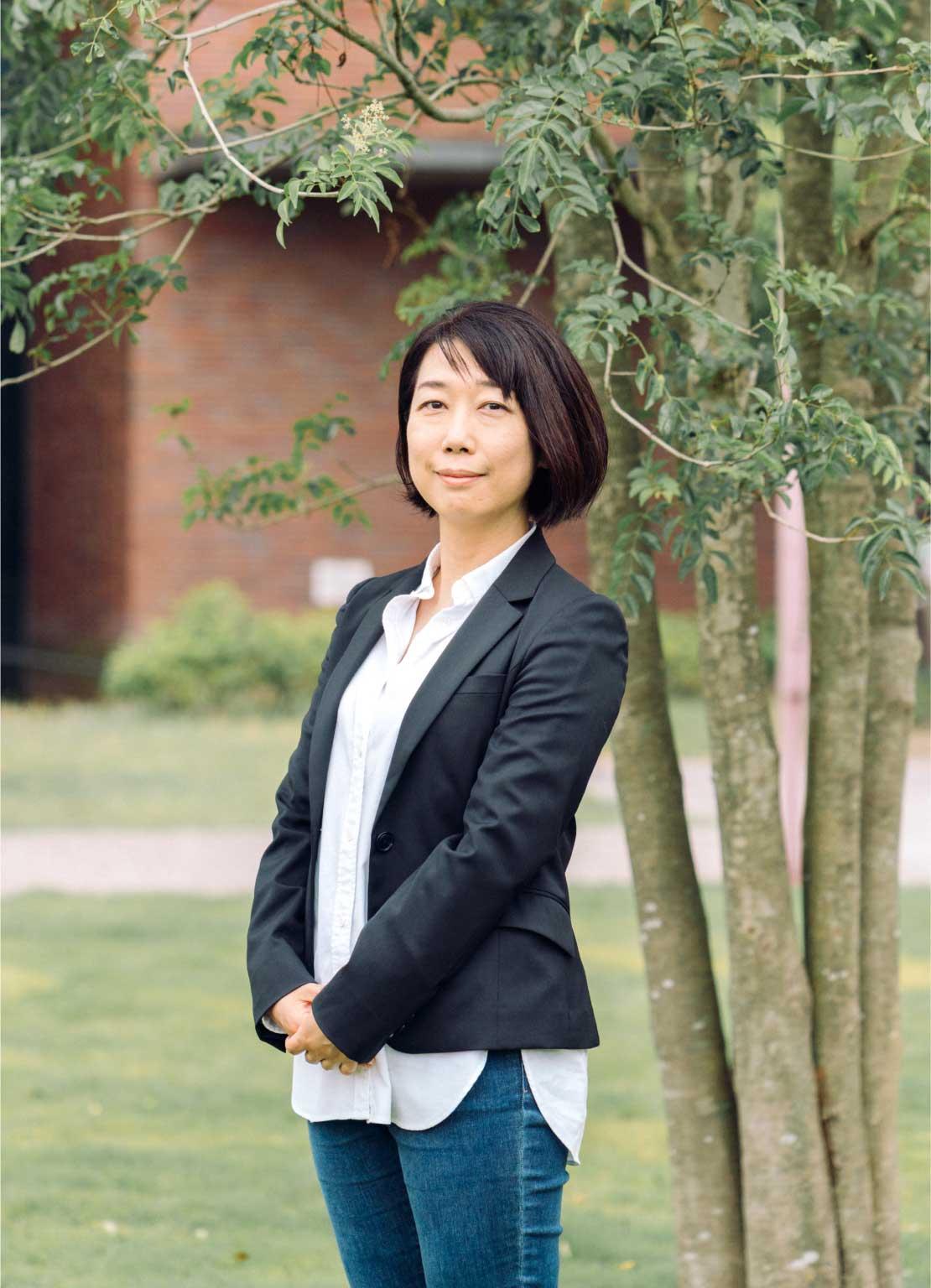 福山ビジネスサポートセンターオフィスマネージャー